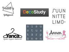 Kosketa tätä kuvaa: Decostudy - oppimisohjelma , Suunnittelimo , Tervetuloa -... by Visualistit ry
