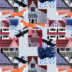 Philip Dennis patterns again!