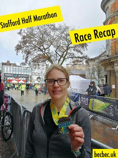 I recently ran the Stafford Half a few weeks ago where I got my half PB! Read my race recap here. After Running, Running Club, Chest Infection, Great Run, Jelly Babies, Great North, This Girl Can, Thing 1, Fit Board Workouts