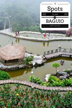 Baguio Travel: Things to do and see with family [Where to go in Baguio] Baguio tourist spots Baguio Philippines, Philippines People, Philippines Cities, Philippines Travel Guide, Visit Philippines, Philippines Culture, Philippines Vacation, Palawan, Viajes