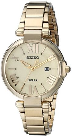 Seiko Women's SUT176 Analog Display Japanese Quartz Gold Watch https://www.carrywatches.com/product/seiko-womens-sut176-analog-display-japanese-quartz-gold-watch/ Seiko Women's SUT176 Analog Display Japanese Quartz Gold Watch