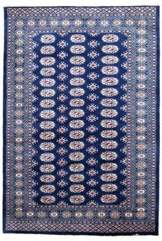 bokhara rug blue | Oriental Rugs - Pakistan Bokhara Rugs. I love this rug! I can't find it anywhere!