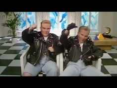 French and Saunders - Star Test with BROS - YouTube