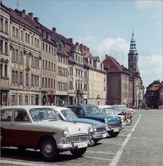 DDR - Görlitz 1969
