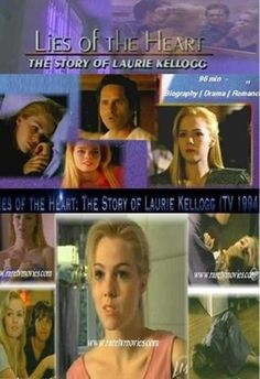 """This is the fact-based made-for-TV movie of Laurie Kellog, who was accused of the murder of her husband Bruce in May 1992, told in flashbacks while she's waiting for her judgment. When she was 16 she met the 15 years older Bruce Kellog, a charming guy, and moved in with him shortly after. What she didn't know was that he """"bought"""" her from her stepfather for 500 bucks. First she's happy to serve him, but not long and Bruce shows his real face."""