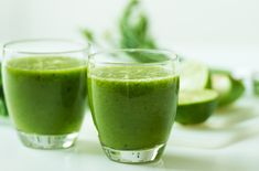 Veja uma receita de suco para relaxar e dormir melhor! Um suco verde fácil de fazer e que vai ajudar a melhorar o seu sono