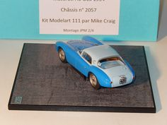 1/43 JPM Maserati A66 GCS 2057   - one of the 4 built           in Toys & Hobbies, Diecast & Toy Vehicles, Cars, Trucks & Vans | eBay