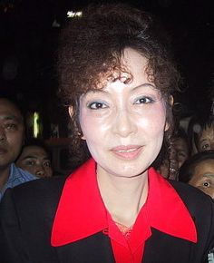 Wu Ping - Wikipedia, the free encyclopedia Chongqing, Cover Photos, New Look, Told You So, Celebrities, Houses, Nail, Free, Homes