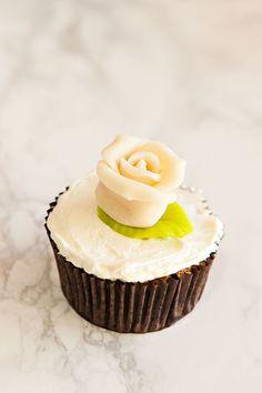 Cómo decorar cupcakes con espátula