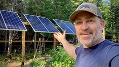 Solar Panel Project, Solar Panel Installation, Used Solar Panels, Solar Panels For Home, Solar Pannels, Sun Panels, Uses Of Solar Energy, Off Grid Solar, Solar Inverter