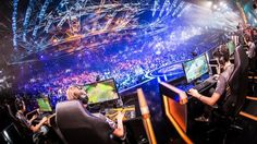 League of Legends – 2015 Mid-Season Invitational