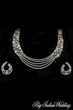 Amaris Jewels jewellery collection