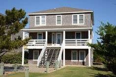 Nags Head Vacation Rental: South Wind 025 |  Outer Banks Rentals $2910 with all fees/taxes Oct 4th rental
