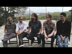The greatest Foo Fighters interview