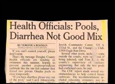 We Agree Wholeheartedly. Health Officials are SMART.