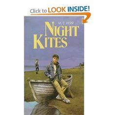 Night Kites, M.E. Kerr