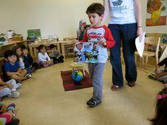 Celebrating Birthdays, the Montessori Way - LePort Schools Maria Montessori, Montessori Preschool, Preschool Classroom, My Children, Schools, Celebration, Birthdays, Life, Charity