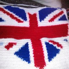 Made by Sandra Gregor #wooltasia #android #app #facebook #crochet #crossstitching #crocheting #knitting #knit #greatbritain #london #wool #yarn