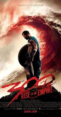 300: Rise of an Empire : No sequel can ever match the original . But this one still manages to hold its own against the original 300 . This time the war is completely navy based, but the action is more slick. Lots of large screen scenes so its best enjoyed in the big screen. Eva Green does a great job as the main villain.