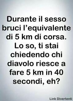 # di corsa#