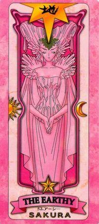 Resultado de imagen para cartas de sakura card captor