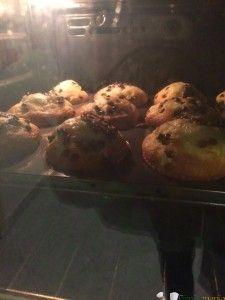 Muffin Bimby extra soffici - Ricette Bimby Muffins, Cake & Co, Biscotti, Cauliflower, Cupcakes, Dessert, Homemade, Vegetables, Breakfast