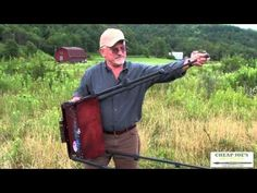 Plein Air Painting with Frank Francese - Setting Up to Paint (Part2)