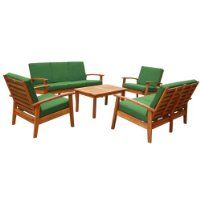 Amazon.com: Number of Pieces: 5 selected - Patio Furniture Sets / Patio Furniture & Accessories: Patio, Lawn & Garden