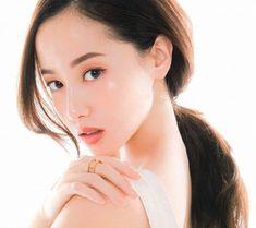 Erika, Pretty Face, Japanese, Portrait, Celebrities, Makeup, How To Make, Woman, Beauty