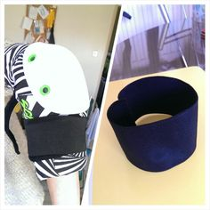 Roller Derby Strap Covers - Roller Derby Tape - ELBOW on Etsy, $4.32