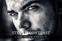 Strong Contrast Lightroom Presets 1 by ShutterSweets on @creativework247