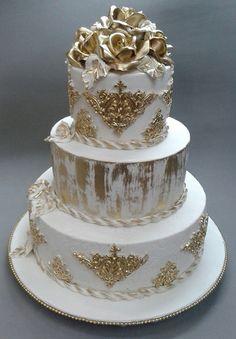 Luxury Birthday & Wedding Cake Shop In Mumbai, Cake Designs Collection Big Wedding Cakes, Luxury Wedding Cake, Amazing Wedding Cakes, Wedding Cakes With Flowers, Wedding Cake Designs, Amazing Cakes, Victorian Cakes, Christmas Themed Cake, Fancy Cakes