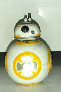 Action Figur Star Wars VII Das Erwachen der Macht - BB 8 - Star Wars http://www.amazon.de/dp/B01CMNV7Q8/ref=cm_sw_r_pi_dp_mRg3wb0BFDCSQ