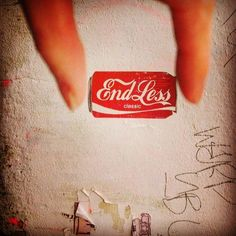 Mini Endless shot by @meetcutelondon #streetart #london #streetartlondon #wallart #urbanart #streetphotography #coke #cocacola #typography #can #minime #sohoart #productdesign #advertising #brandwars #endlessartist #perspective #classic #popart #contemporaryart #wheatpaste #graffiti #branding #instaart by endlessartist