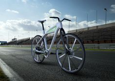 eCycle electric bike is a conceptual project aims to design modern e-bike that is lightweight, flexible, easy to build with dynamic frame design.