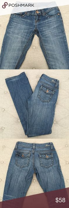 Guess Jeans Denim Great condition lightly used. Size 24. Needs a good home! GUESS Jeans