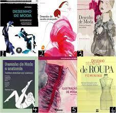 livro desenho de moda técnicas de ilustração para estilistas - Pesquisa Google