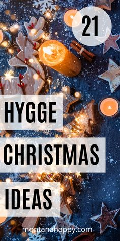 How to Hygge at Christmas * Family Traditions * Ideas to warm your soul. Christmas means a celebration of family, friends, and God. Why not add a little more sparkle to this magical holiday with these simple tips? Family Christmas, All Things Christmas, Winter Christmas, Winter Holidays, Christmas Holidays, Christmas Crafts, Christmas Decorations, Christmas Ideas, Xmas