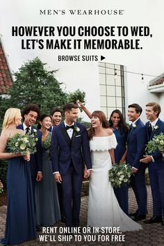 From traditional and black tie to barefoot and bohemian, find just what you need to help your groom look his best. Lesbian Wedding Photos, Wedding Poses, Wedding Suits, Wedding Attire, Wedding Ideas, Wedding Colors, Wedding Styles, Dream Wedding Dresses, Wedding Bells