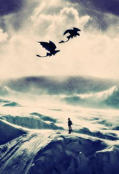 itistimetodisappear:  Wild Night Furiesii- Winter Edition
