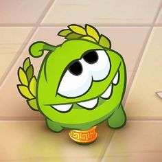Cut the Rope: Time Travel * iPhone or iPod touch: http://itunes.apple.com/app/id608899141 * iPad: http://itunes.apple.com/app/id608901634 * Google Play: http://play.google.com/store/apps/details?id=com.zeptolab.timetravel.paid.google #cuttherope #omnom #cute #green #little #monster #love #yummy #candy #sweets #playing #play #mobile #game #games #phone #fun #happy #funny #face #eyes #smile #nice #aww #love #iphone #ipad #android #app