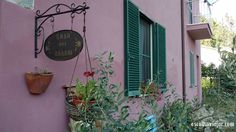 casa-dei-carrai Bed And Breakfast, Neon Signs, Plants, Traveling, Home, Italy, Destinations, Breakfast In Bed, Planters