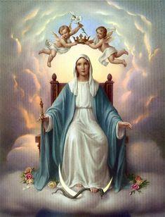 La Reine du Ciel