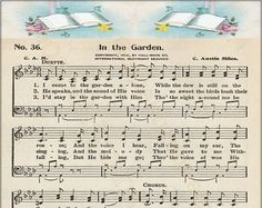 Swing Low Sweet Chariot by GospelHymns on Etsy