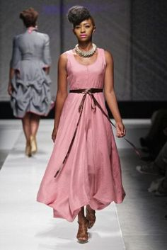 Mantsho South African Fashion, Short Black Hairstyles, African Design, Spring Collection, Casual Wear, Catwalk, Prom Dresses, Couture, Formal