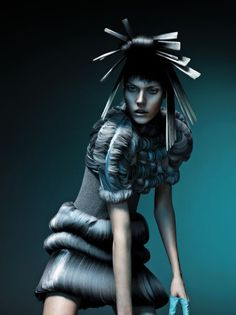 Alice Rausch by Denise Krentz