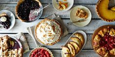 Summer Pie on Provisions by Food52 Pie is simple to make with the right tools and a delicate touch. With a dough whisk, pie plate, and cold butter, you're on your way to lemon meringue, key lime, double-crust peach, and more.