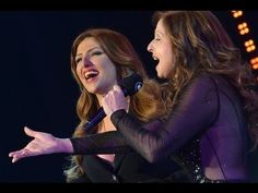 helena paparizou and vicky leandros performing live on stage of the eurosong a mad show! Music Songs, My Music, Helena Paparizou, Mad Tv, Music Express, 1000 Years, Greek Music, Me Me Me Song, Best Songs