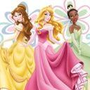 Throw a Disney Princess Party