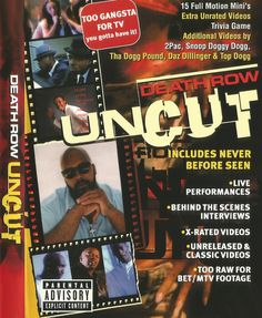 Death Row Uncut MP4 Video Stream - Free #onselz